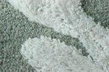 野生のオオシカアクリルまたはポリエステル洗濯できる房状のカーペットの装飾の敷物