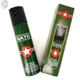 Jet de déchirure de l'OTAN des produits 110ml de sûreté pour l'autodéfense