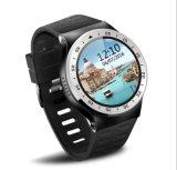 S99A 3G WiFi GPS intelligentes Uhr-Telefon des Android-5.1