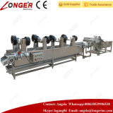 Machine industrielle de rondelle de fruit avec le certificat de la CE à vendre