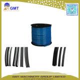 Cadena de producción micro plástica de la protuberancia del perfil del enlace del cable del PVC del tubo