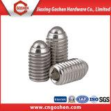 Сталь углерода DIN913 нержавеющей стали, DIN914, setscrew DIN916