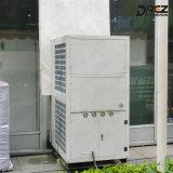 Condicionamento de ar anticorrosivo da barraca da C.A. 24ton para a barraca ao ar livre provisória do evento