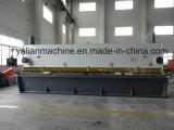 We67k-1200X6000 시리즈 CNC 전기 유압 동기화 압박 브레이크 기계