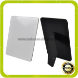 China Factory Sublimation Wood Photo Frame para transferência de calor