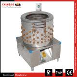 Poulet électrique de matériel d'usine de poulet de plumeuse de volaille plumant la machine