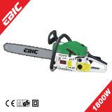 La chaîne électrique élevée d'essence des outils de jardin 45cc Quanlity a vu pour la vente
