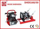 Macchina manuale Shds160A2 della saldatura per fusione di estremità