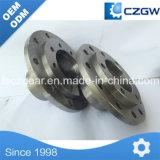 Personalizado CNC Mecanizado de piezas de torneado usados en Automatización Equipos