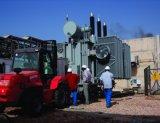 Transmetteur / Transmetteur d'énergie Immergé à huile 500kv / Transformateur Auto avec M. Oltc