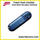 Lecteur flash promotionnel de la qualité USB 2.0 de capacité totale (D107)