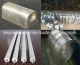 De mariene Anode van het Aluminium van de Anode van het Zink van de Anode met Concurrerende Prijs
