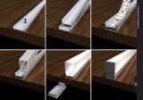 NS. 1911 serie è emerso/sospeso montando la Camera di profili LED per l'indicatore luminoso di striscia