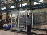 문과 Windows를 만드는 중국 제조 알루미늄 단면도