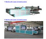 PLC steuern hohe Papierausschnitt-Maschine der Präzisions-A4