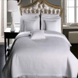 Home / Hotel Checkered Quilt Califórnia-King Size Coverlet 3PC Set (DPF1074)
