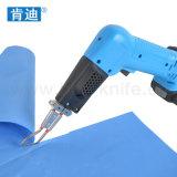 Воздух-Охлаждая бесшнуровой горячий резец ткани ножа/резец веревочки/резец Webbing