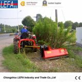 중간 무거운 유압은 측 이동한다 가장자리 도리깨 잔디 깎는 사람 (EFGL150)를