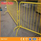 Barreira de segurança de cerco provisória portátil do tráfego da barricada
