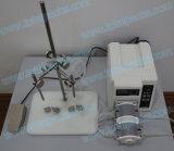 Llenador peristáltico semiautomático de la bomba de dos pistas (PPS-250S)