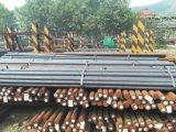 Het Staal van de Legering ASTM4140 4150 8620 8630 om Staaf