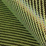 Aramid und hybride Gewebe, Kohlenstoff-Faser-multiaxiales Gewebe-Mischling-Gewebe