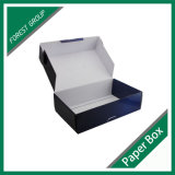 Venda por atacado de papel da caixa da pena do presente de Michaels do cartão do ofício