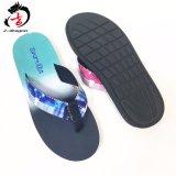 Цветастые Flops Flip PVC для людей