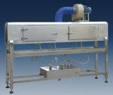 Tunnel de rétrécissement de vapeur d'étiqueteur de bouteille