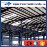 Entrepôt approprié de structure métallique de constructeur de la Chine