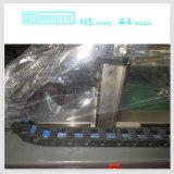 Hohe Präzisions-halbautomatischer flacher Bildschirm-Drucker