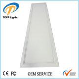 luz de painel do teto do diodo emissor de luz do preço de fábrica de 300X1200mm