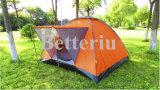 يخيّم أثاث لازم [بكبكينغ] يطوي خيمة