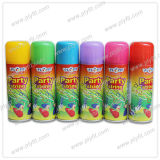 Christmas Crazy Party String Silly Color Spray