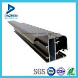 Paste de Directe Verkoop van de fabriek T5 het Profiel van de Uitdrijving van de Legering van het Aluminium van de Deur van Venster 6063 aan