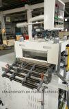 Material electrónico de Sheilding, placa del reflector del convertido del LCD, velocidad, máquina que corta con tintas de Trepanning