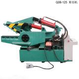 Ножницы аллигатора машины ножниц металлолома-- (Q08-125)