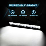 Des LED-hellen Stab-20 des Zoll-126W LED kombinierter LED Stab Arbeits-heller Punkt-der Flut-weg Nebel-Licht-Licht-Boots-der Beleuchtung von der Straßen-Licht-fahrenden Licht-LED