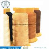 Filato cucirino 100d del filamento di nylon di 100% in cereale di plastica