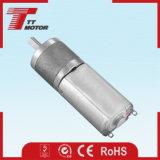 Motor eléctrico 6V de travesía del control de la C.C. del motor automático del engranaje