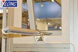 Электрическим привод окна окна 24VDC синхронизированный консервооткрывателем линейный
