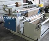 ジャンボロールBOPP、PVCのペット、PEロールスリッターRewinder機械