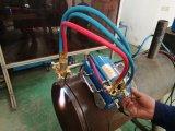 휴대용 자석 자동화된 관 가스 oxy 연료 절단 경사지는 기계