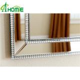 豪華でより安い居間のホーム装飾的な長方形の壁ミラー