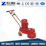 Máquina de pulir del suelo eléctrico de Concregte para el retiro de epoxy o el pulido superficial y polaco