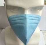 Masque de gaz remplaçable de masque de poussière de respirateur de masque de sûreté du GM 9661