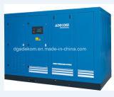 Compressoren van de Lucht van de Hoge druk van de Schroef van Lubrecated ASME de Standaard (KHP132-25)