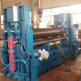 Trois-Rouler la machine de roulement de la machine W11-20*2000 de Rollling