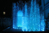 Fontaine arabe de danse de l'eau de jardin du diamètre 2.5m de Saudia