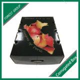Cadre ondulé d'impression faite sur commande pour des fruits frais